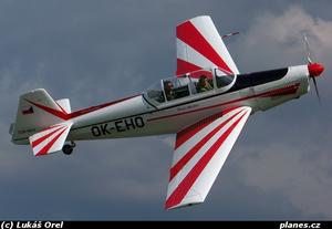 Z-526F OK-EHO
